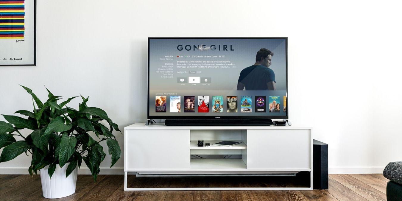 Cómo obtener películas, música y fotos de Google Play en Roku