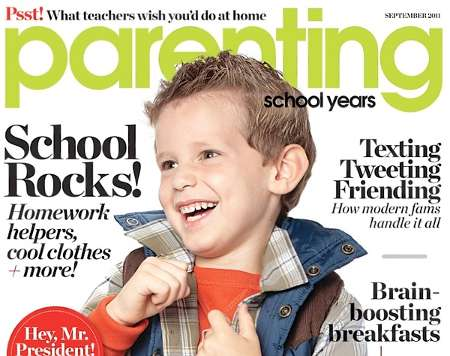 4 aplicaciones gratuitas para iPad para ayudar a los padres durante el año escolar