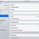La guía inicial de iOS: Configuración (Parte 3)