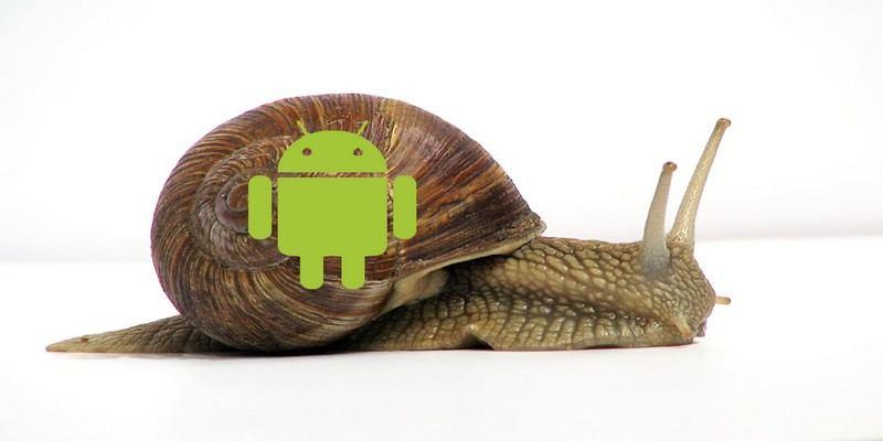 5 de las mejores aplicaciones de Android Slow Motion para hacer que sus videos sean más divertidos