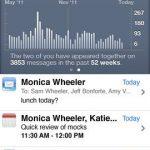 4 aplicaciones útiles para contactos de iPhone para administrar mejor su lista de amigos