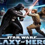 5 divertidos juegos de Star Wars para Android que necesitas jugar
