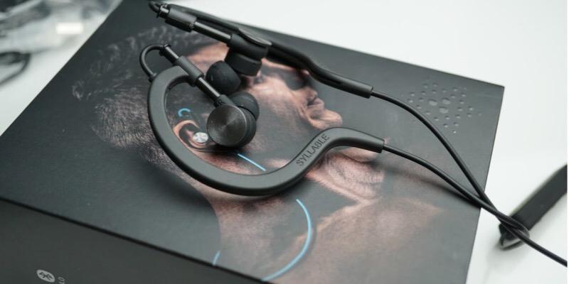 iPhone 7 hecho más fácil con auriculares deportivos inalámbricos sílables: revisión y sorteo