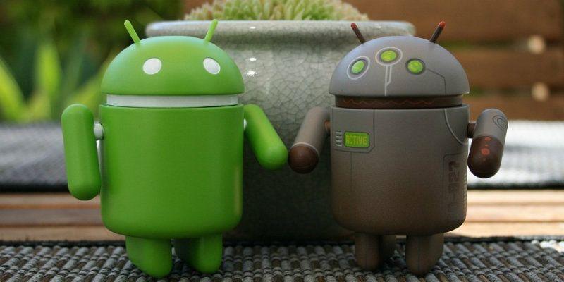 Cómo sincronizar Microsoft Outlook con Android