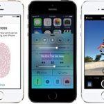 La identificación táctil de Apple irónicamente conduce a más posibilidades de robo