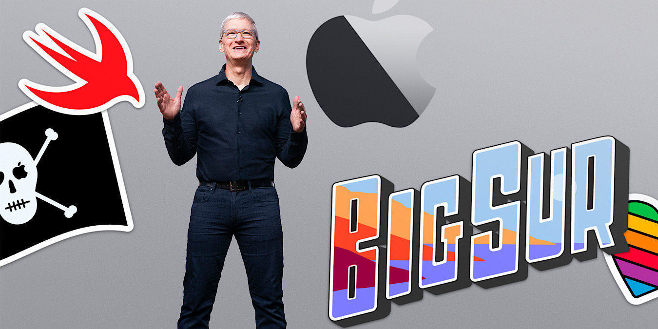 WWDC 2020: Los grandes cambios en iOS y macOS