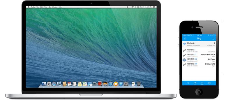 Cómo despertar de forma inalámbrica a Mac usando su iPhone