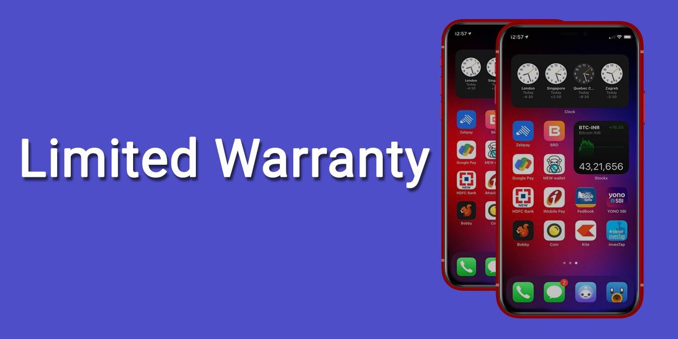 Cómo verificar si su iPhone está bajo garantía