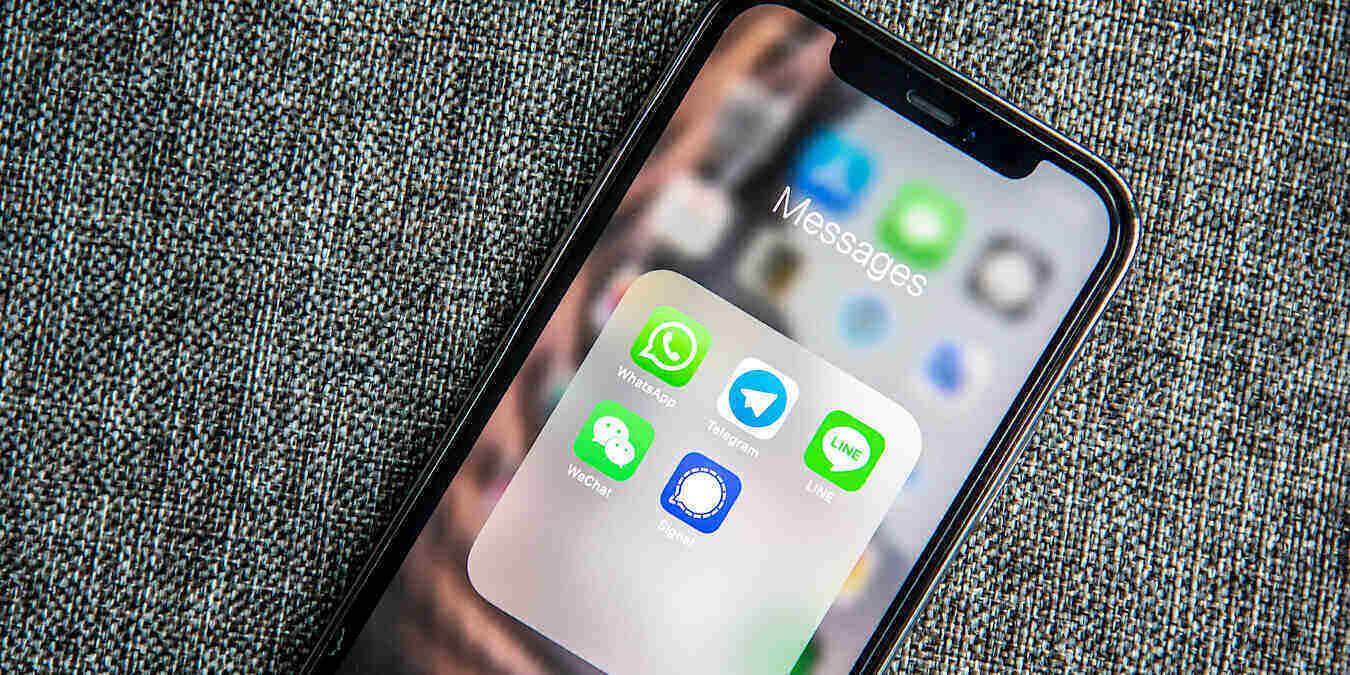 Fotos y videos de WhatsApp eliminados cuando cambia iPhones