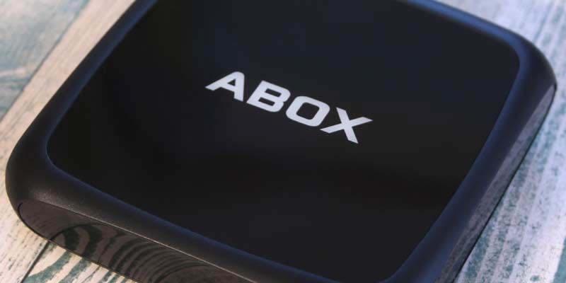 GooBang Doo ABOX A4 Android TV Box - Reseña y sorteo
