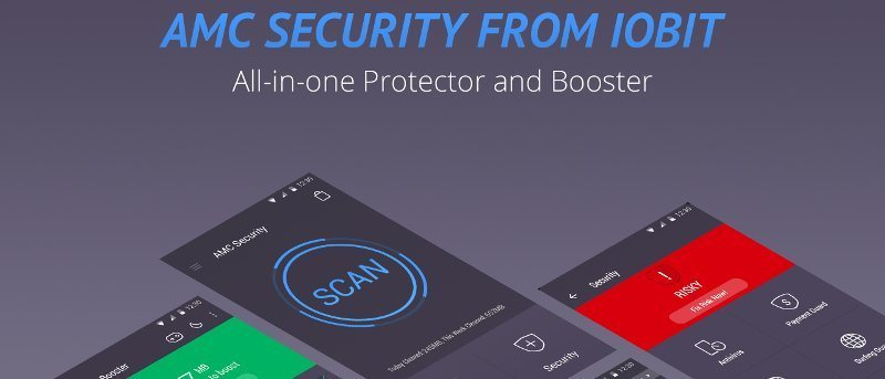 AMC Security para Android Review