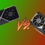 AMD vs. GPU de Nvidia: quién debe suministrar su tarjeta gráfica en 2021?