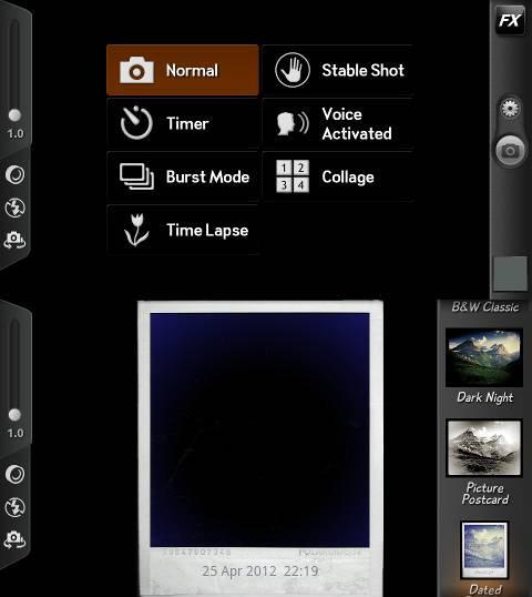 4 aplicaciones de cámara impresionantes que son más potentes que Instagram [Android]