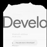 Cosas que puede hacer con las opciones ocultas para desarrolladores de Android