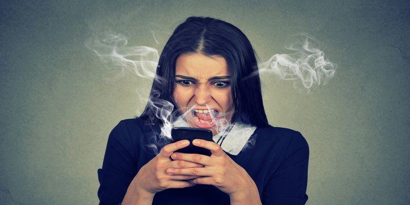 Sobrecalentamiento de dispositivos Android? - Aquí está cómo enfriarlo