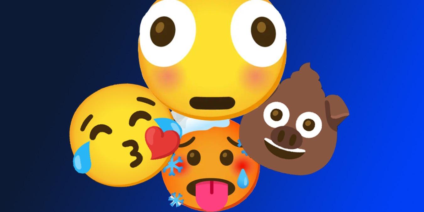 Cómo hacer divertidos combos de emoji usando Gboard
