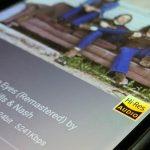 Convierta su teléfono Android en un reproductor de audio de alta resolución