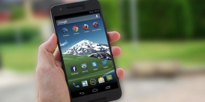 5 aplicaciones de Android para reemplazar su botón de inicio roto