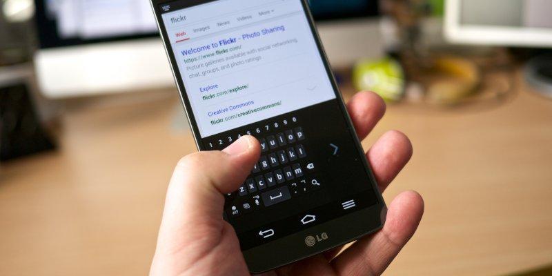 5 aplicaciones de teclado Android para ayudarlo a escribir mejor