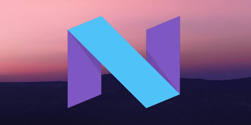 Cómo obtener características de Android Nougat en su dispositivo sin actualizar