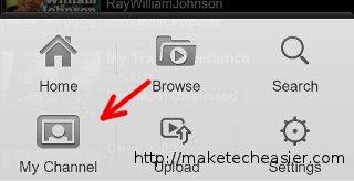 Cómo ver la lista de reproducción de YouTube en Android [Consejo rápido]