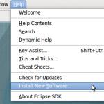 Cómo instalar el SDK de Android (y hacer capturas de pantalla) en Ubuntu 9.10