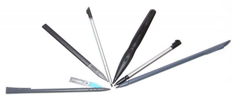 5 aplicaciones útiles para Android que funcionan con un lápiz óptico