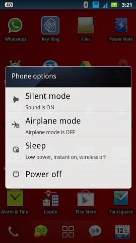Técnicas comunes de solución de problemas para Android