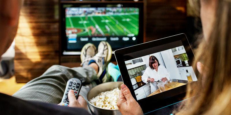 Aplicaciones de Android para obtener su televisor gratis