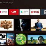 Cómo cargar aplicaciones de forma lateral en Android TV