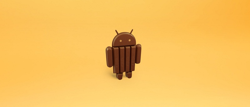 ¿Merece la pena comprar un nuevo teléfono con Android 4.4?
