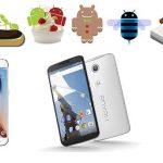 Teléfonos y actualizaciones de Android: lo que necesita saber