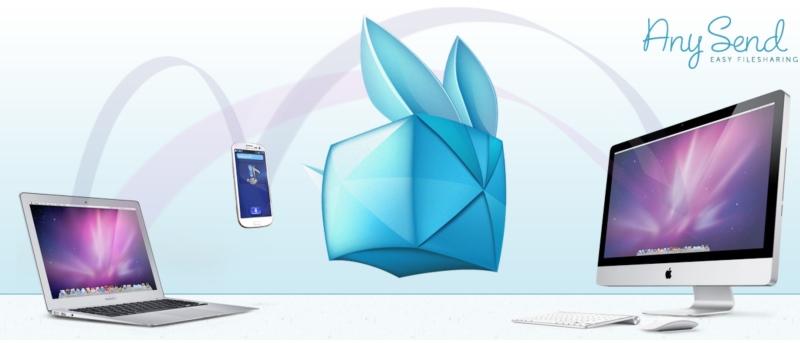 Transfiera fácilmente archivos de PC a PC con cualquier envío