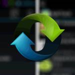 Cómo verificar las actualizaciones de las aplicaciones de la tienda que no son de juego en su dispositivo Android