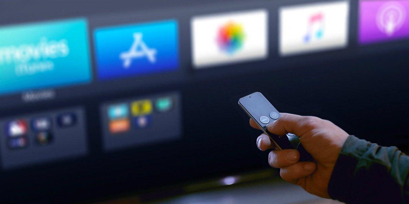 Qué hacer si ha perdido su Apple TV Remote