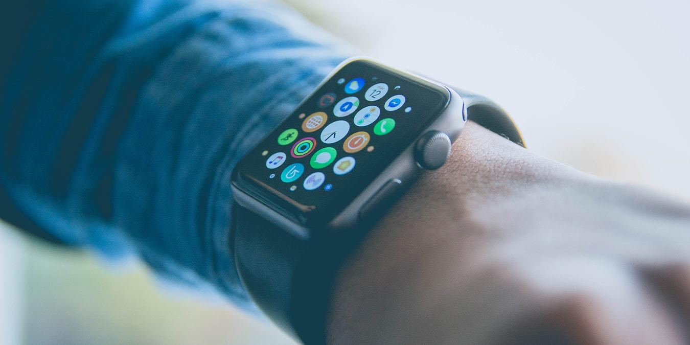 Cómo aumentar el tamaño del texto en su Apple Watch