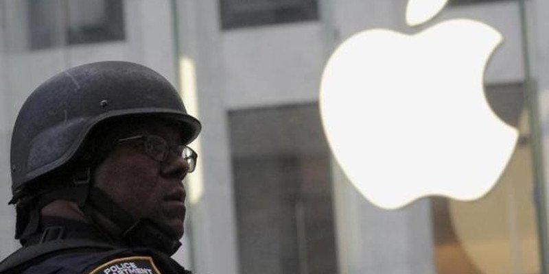 ¿Por qué Apple está luchando contra la aplicación de la ley en el desbloqueo de iPhones??