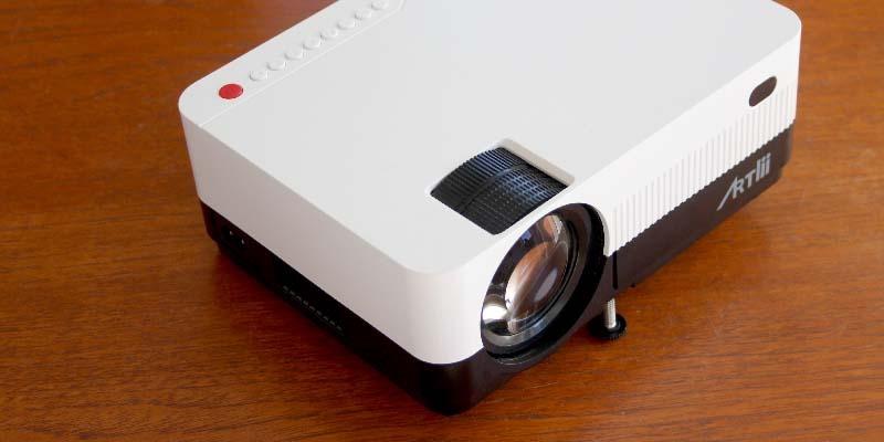 Artlii Projector trae Budget Cinema Home Review