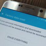 Cómo hacer una copia de seguridad y borrar correctamente su dispositivo Android antes de venderlo