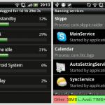 Cómo estirar la duración de la batería de su Android cuando es críticamente bajo