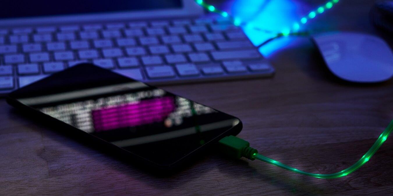 5 aplicaciones que le notifican cuando su batería Android está llena