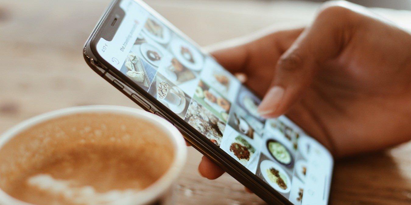4 de las mejores aplicaciones de collage de fotos para iPhone