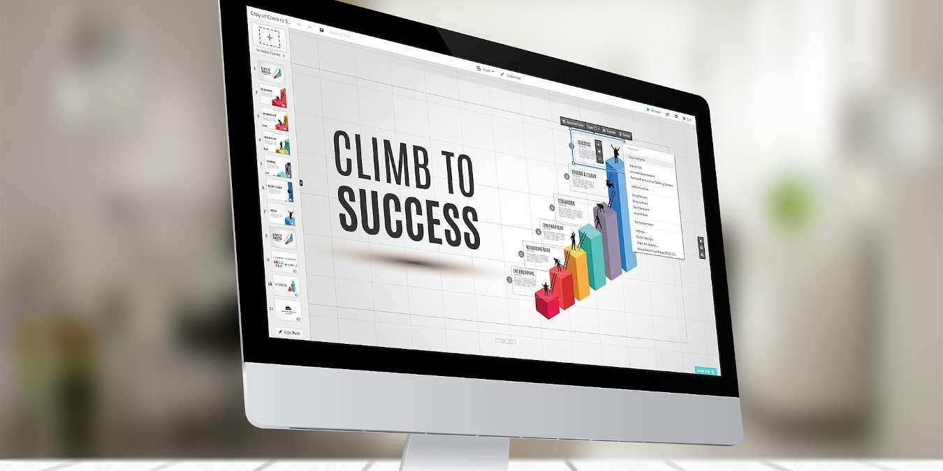 6 de las mejores alternativas a Microsoft PowerPoint