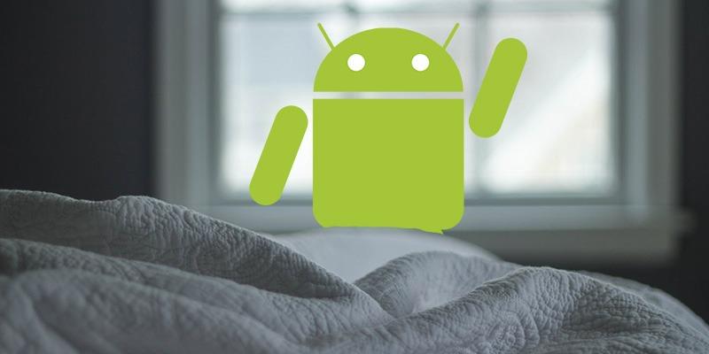 4 de las mejores aplicaciones de sleep-Tracker para Android