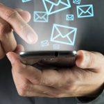 4 de las mejores aplicaciones de programación de WhatsApp, correo electrónico y SMS para Android