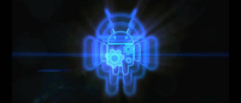 Cómo cambiar la animación de arranque en un dispositivo Android
