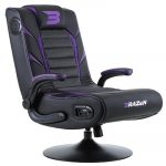 BraZen Panther Elite 2.1 Gaming Chair Review and Giveaway
