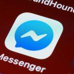 Cómo eliminar a granel los mensajes de Facebook Messenger