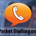 Cómo evitar la marcación de bolsillo en su dispositivo Android
