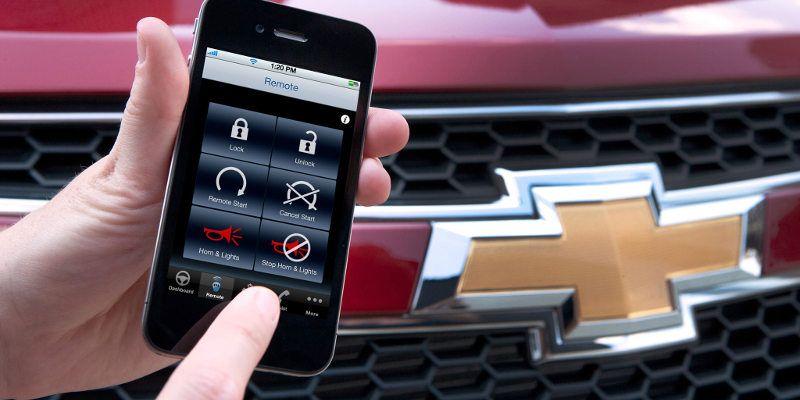 ¿Poner tecnología en los automóviles lo hace más fácil para los hackers iniciar su automóvil??